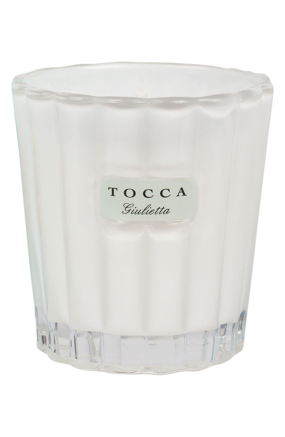 TOCCA 'Giulietta' Candelina