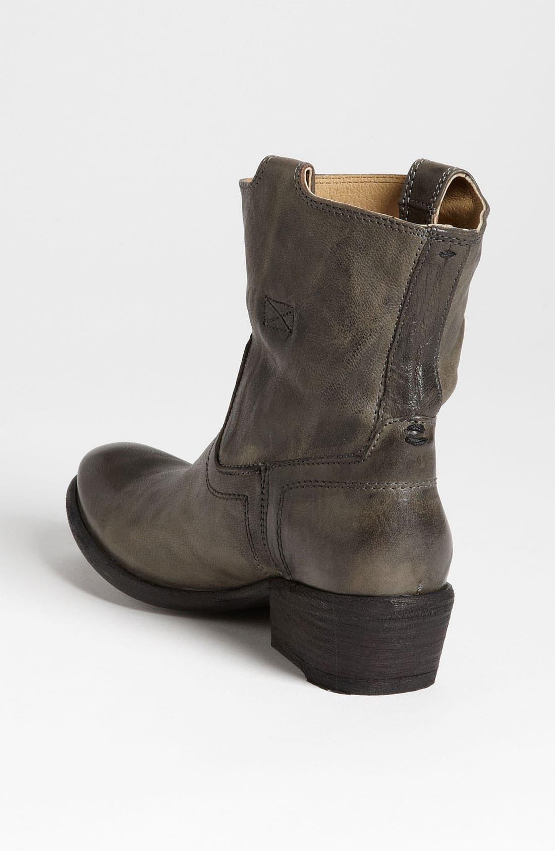 Alternate Image 2  - Frye 'Carson Tab' Short Boot