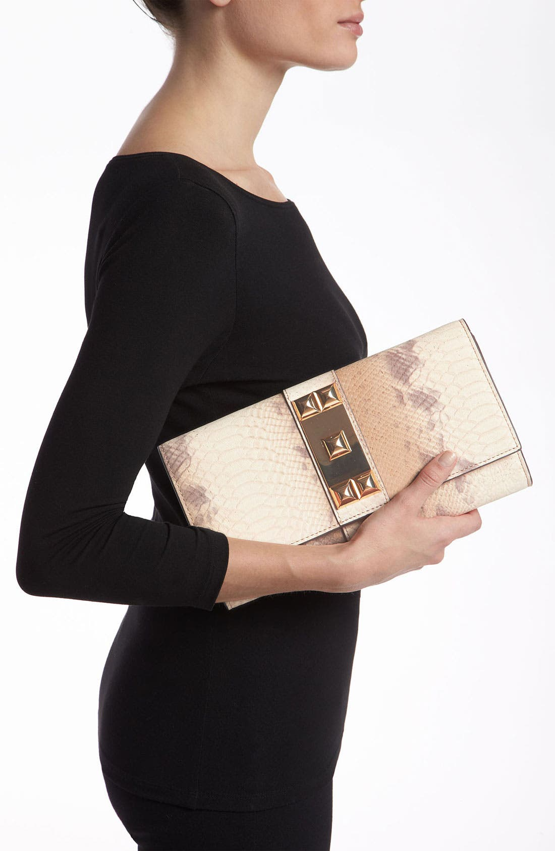 Alternate Image 2  - Vince Camuto 'Louise' Clutch