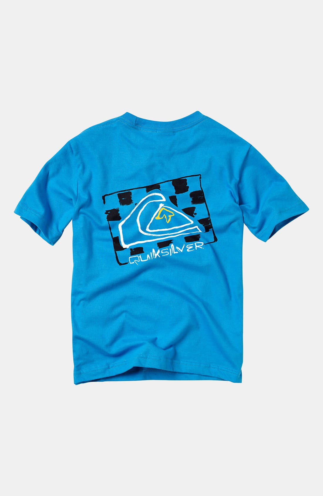 Alternate Image 2  - Quiksilver 'Sectional' T-Shirt (Little Boys)