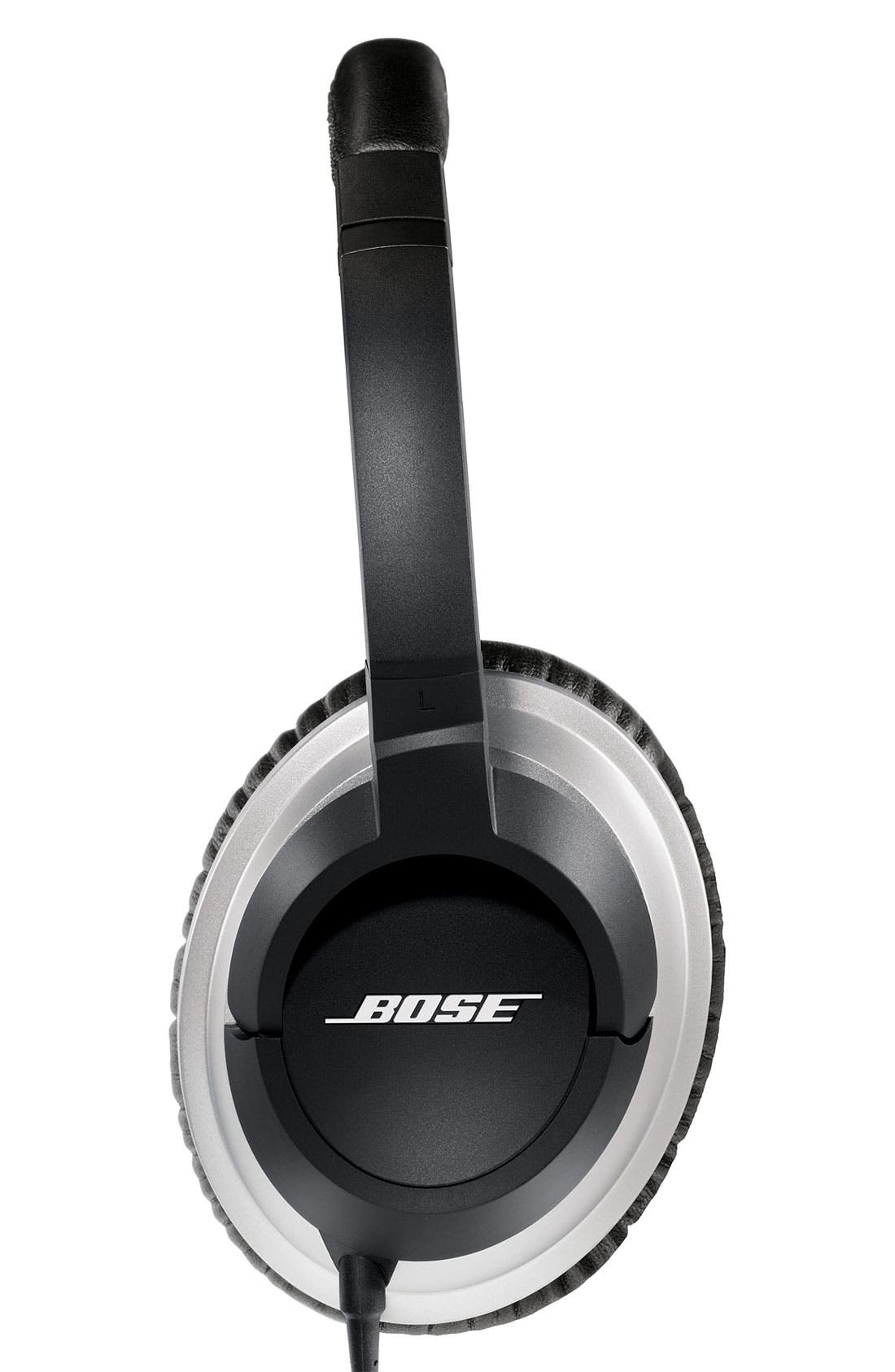 Alternate Image 6  - Bose® AE2 Audio Headphones