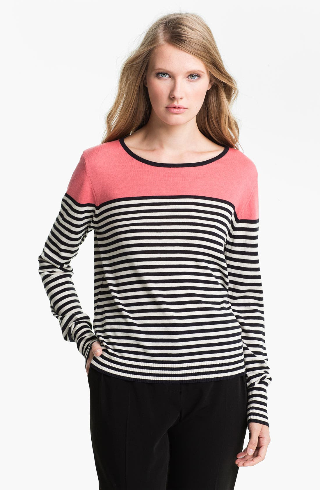 Alternate Image 1 Selected - Weekend Max Mara 'Okra' Sweater