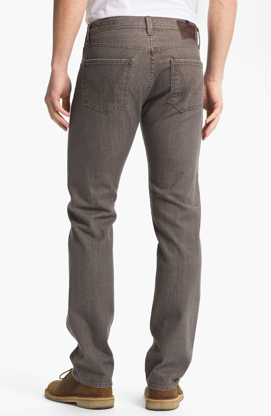 Alternate Image 2  - Citizens of Humanity 'Core' Slim Fit Jeans (Mojave Desert) (Online Only)