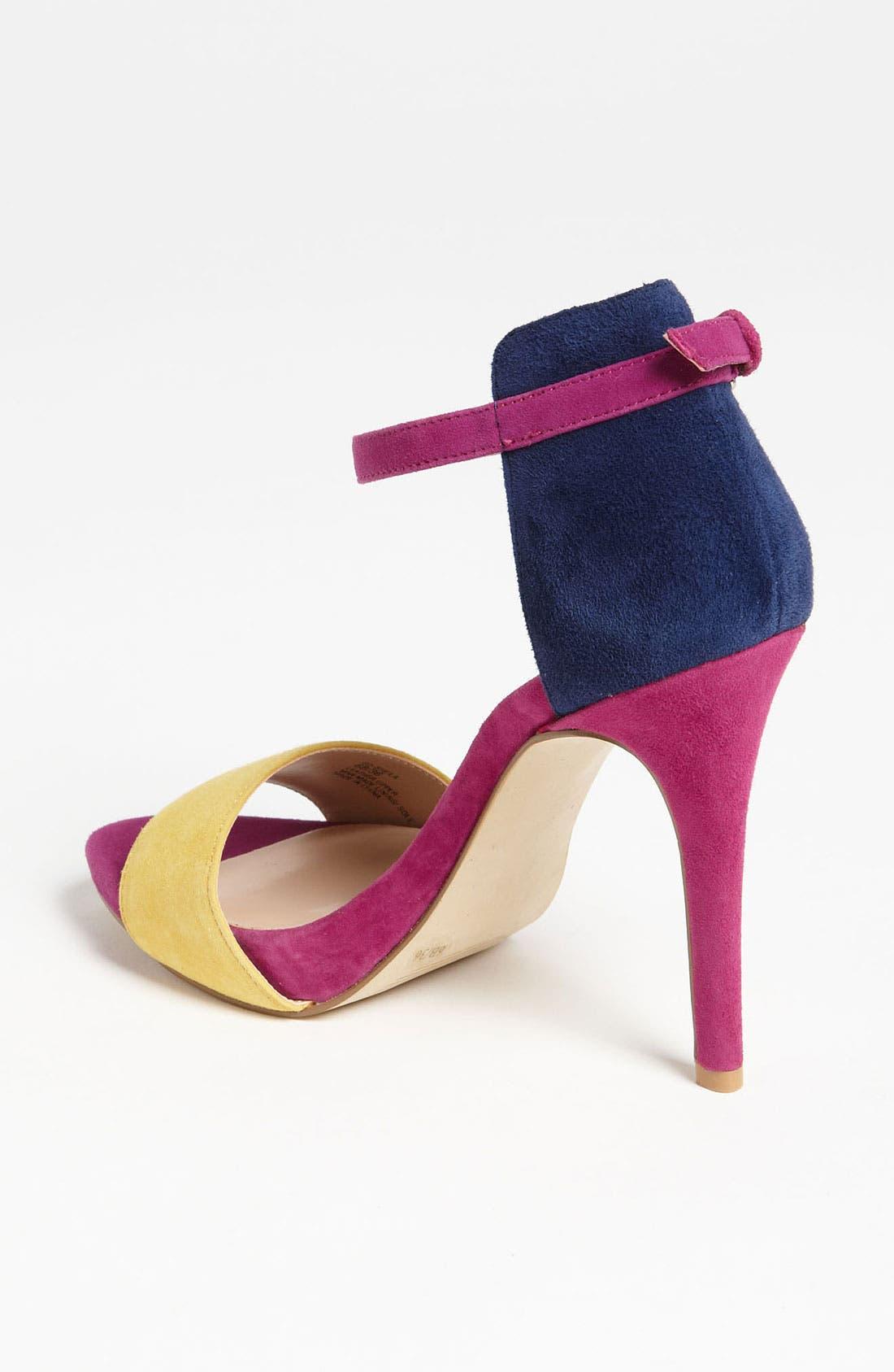 Alternate Image 2  - Sole Society 'Sheila' Sandal