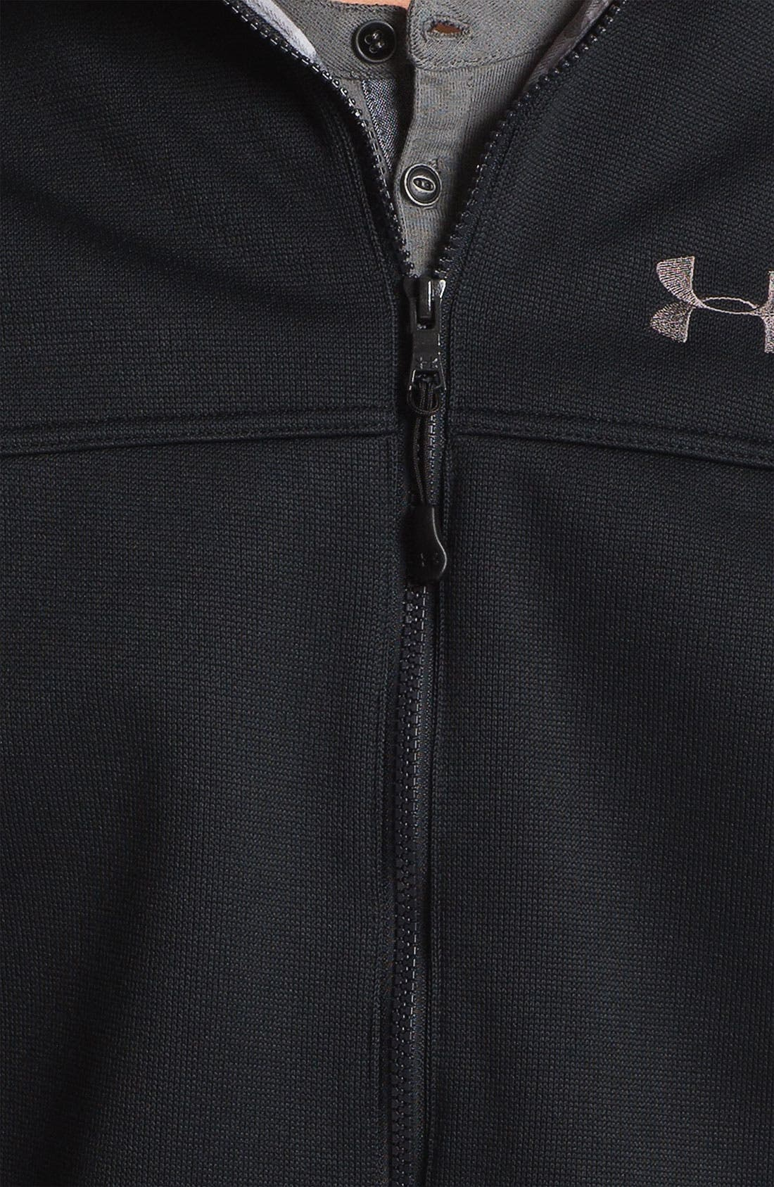 Alternate Image 3  - Under Armour 'Swagger Storm' Wind Jacket