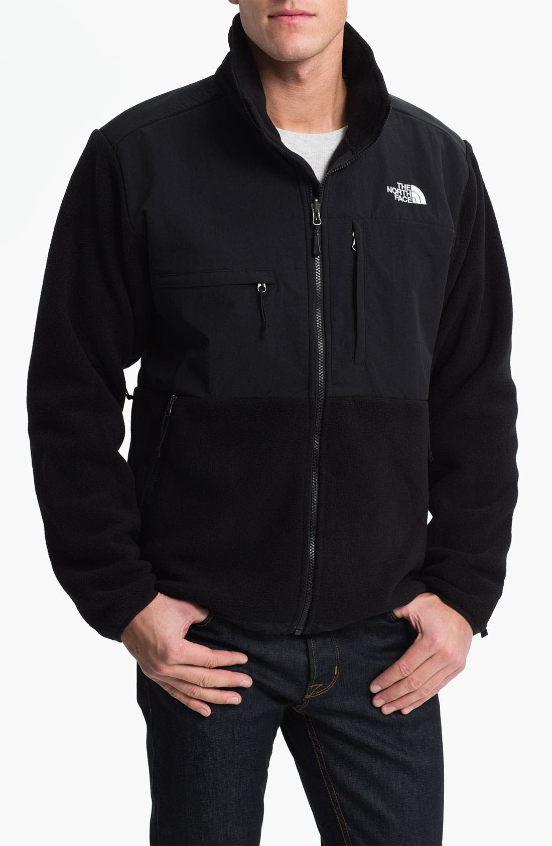Alternate Image 4  - The North Face 'Denali' TriClimate® 3-in-1 Jacket