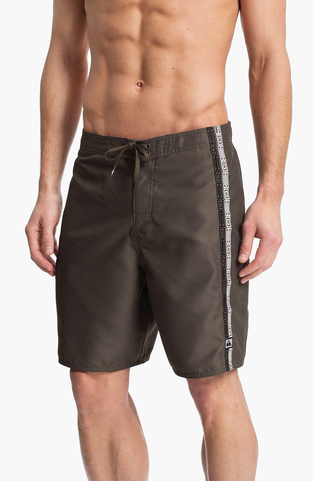 Alternate Image 1 Selected - Quiksilver 'Balboa' Board Shorts