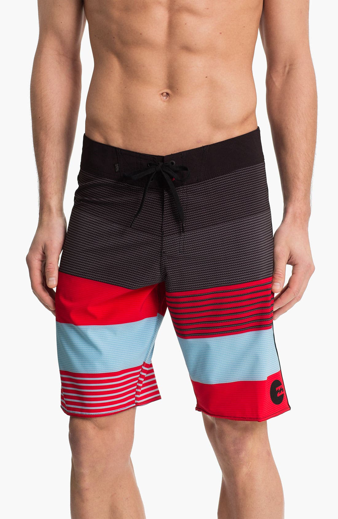 Alternate Image 1 Selected - Billabong 'Komplete' Board Shorts