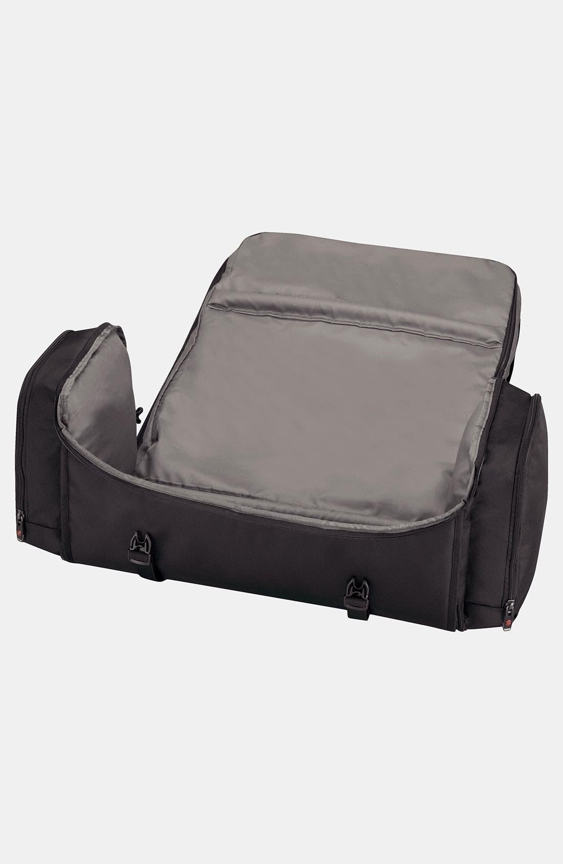 Alternate Image 4  - Victorinox Swiss Army® Hybrid Garment/Duffel Bag