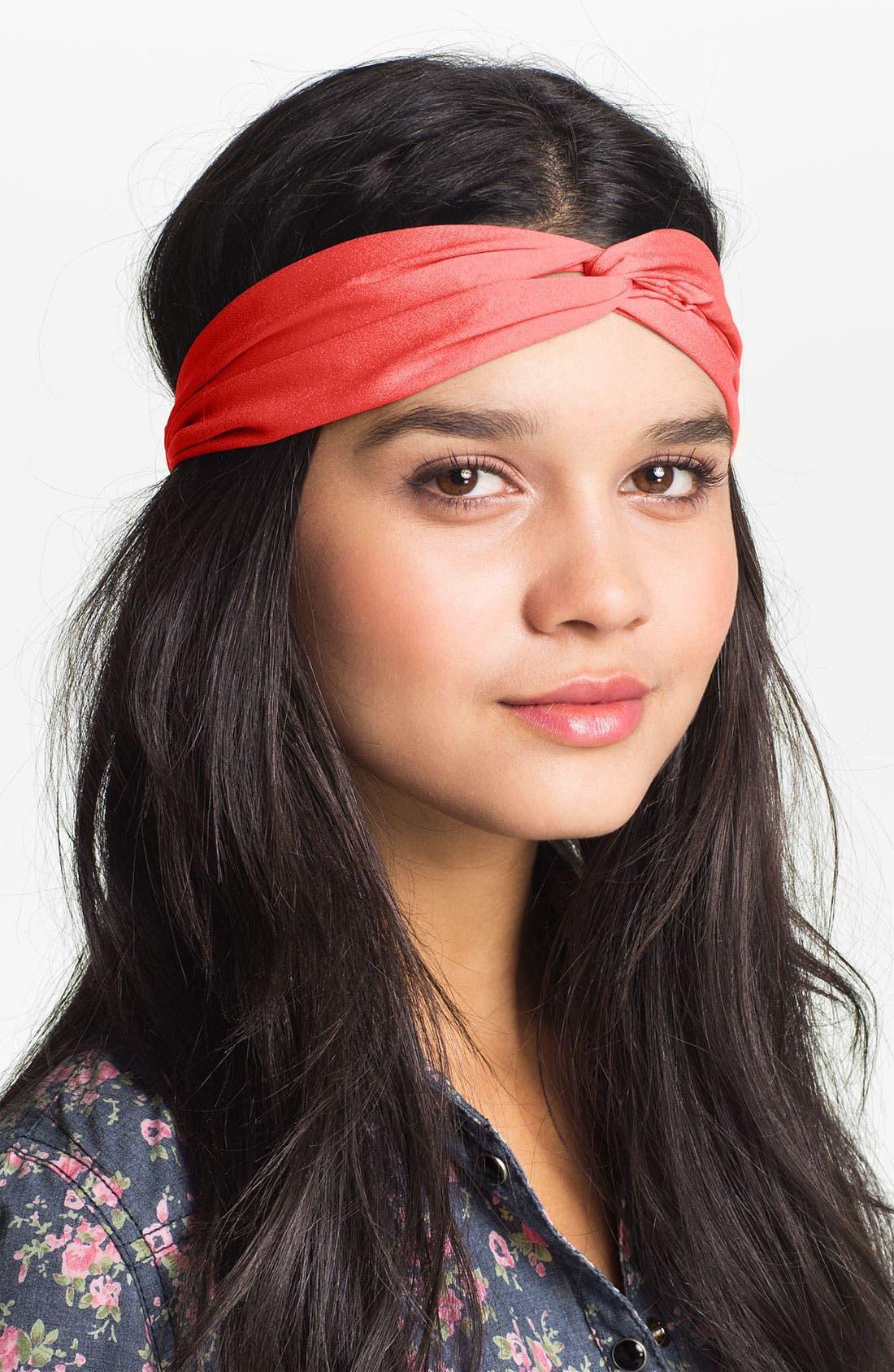 Alternate Image 1 Selected - Carole Twist Knot Headband