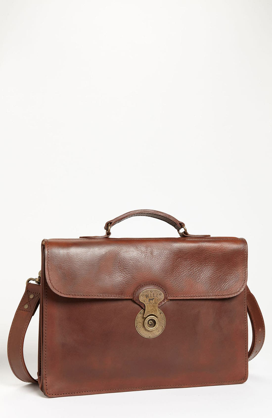 Alternate Image 1 Selected - Will Leather Goods 'Jacques' Portfolio