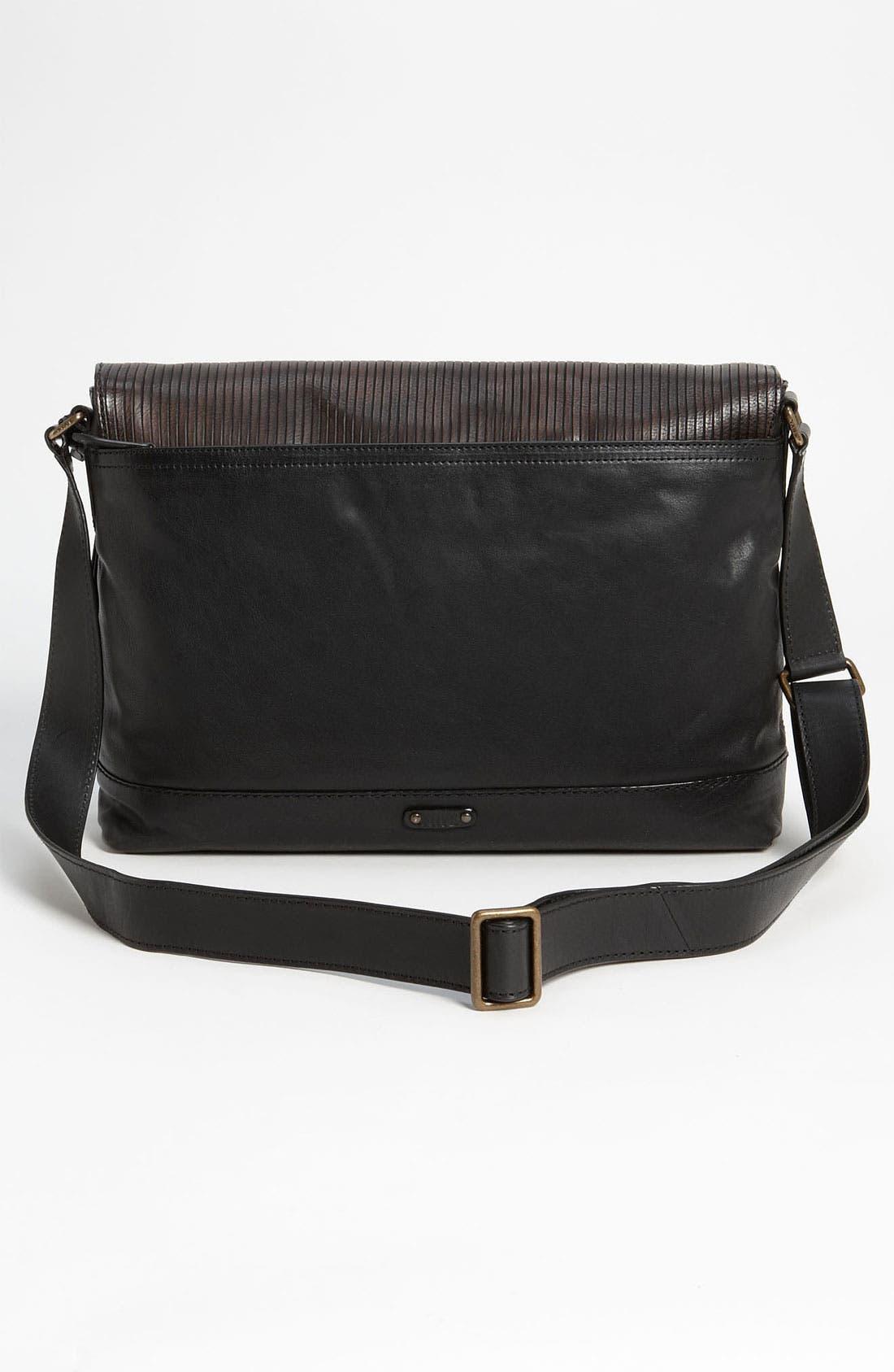 Alternate Image 2  - Frye 'James' Leather Messenger Bag