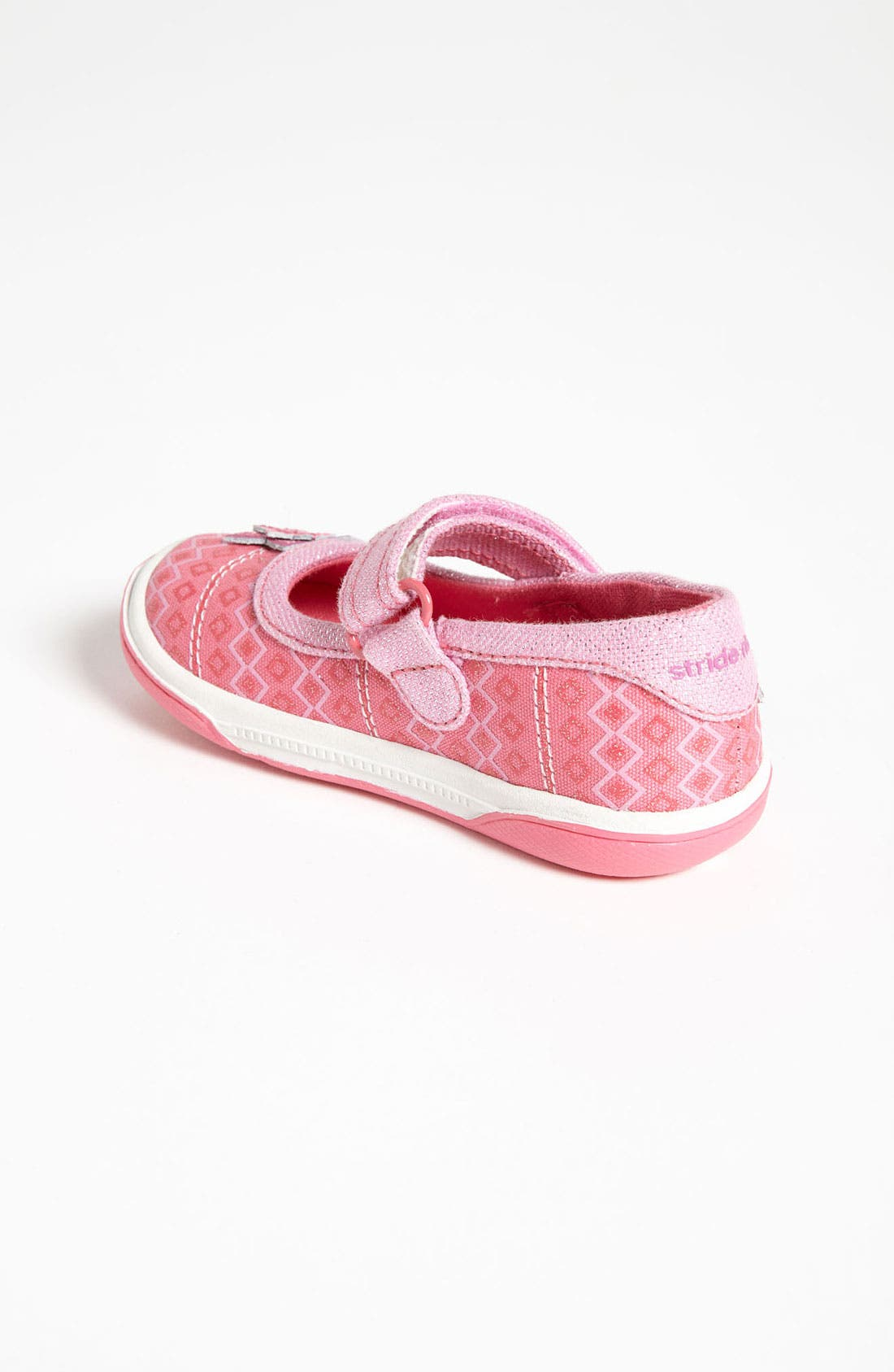 Alternate Image 2  - Stride Rite 'Misha' Mary Jane (Baby, Walker & Toddler)