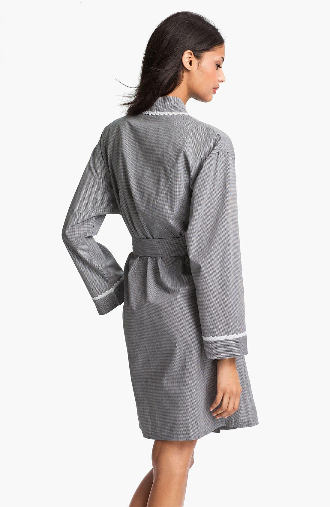 Alternate Image 2  - Eileen West 'Sweet Promise' Short Robe