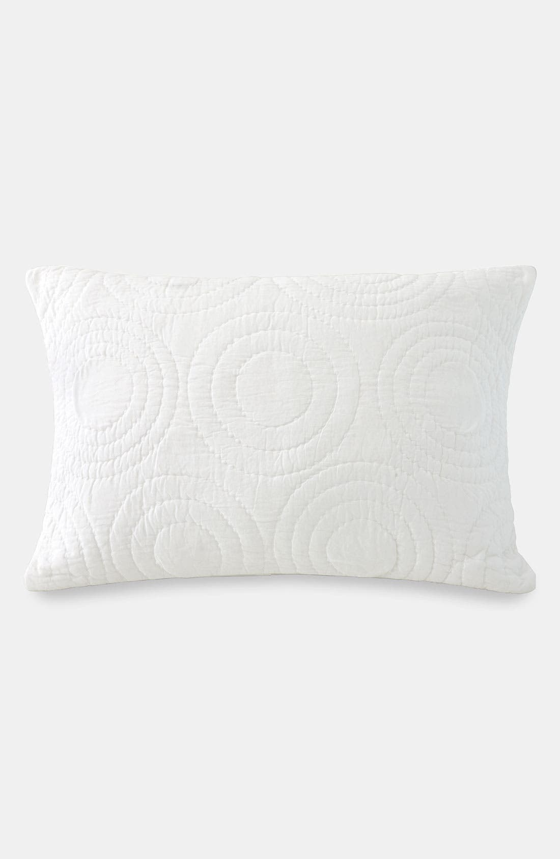 Alternate Image 1 Selected - DKNY 'Pure Romance' Pillow Sham