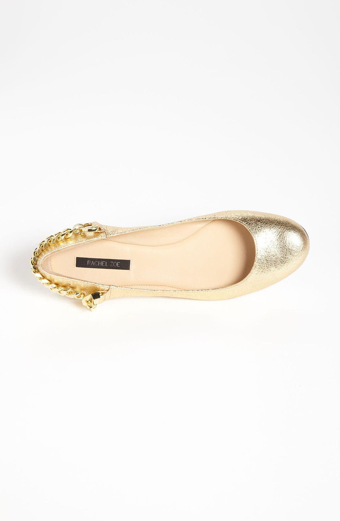 Alternate Image 3  - Rachel Zoe 'Laura' Flat