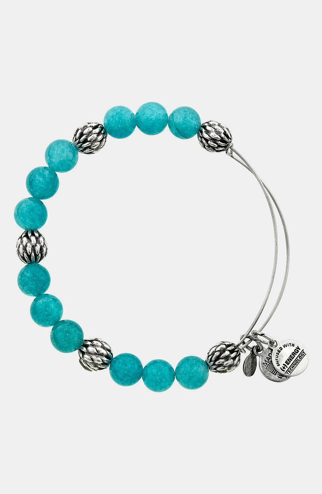 Alternate Image 1 Selected - Alex and Ani 'Sugar Pop' Expandable Wire Bangle