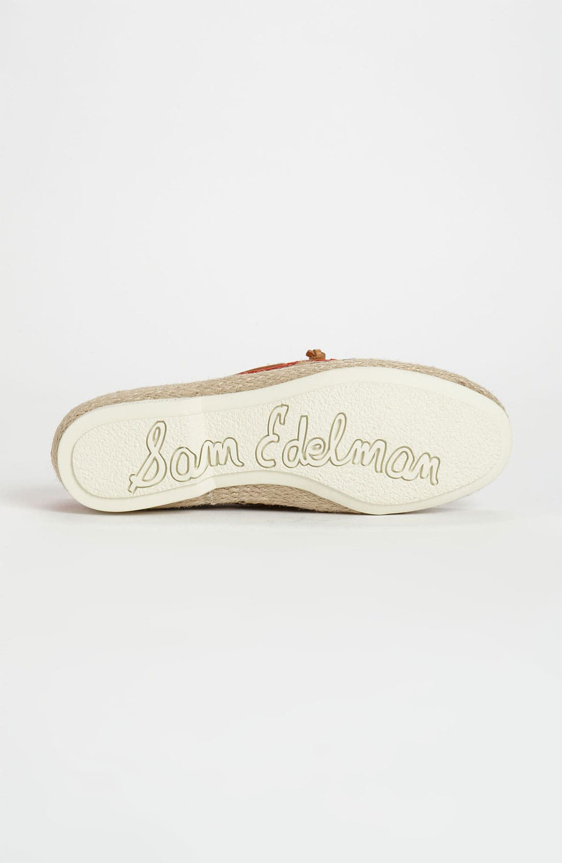 Alternate Image 4  - Sam Edelman 'Sebastian' Boat Shoe