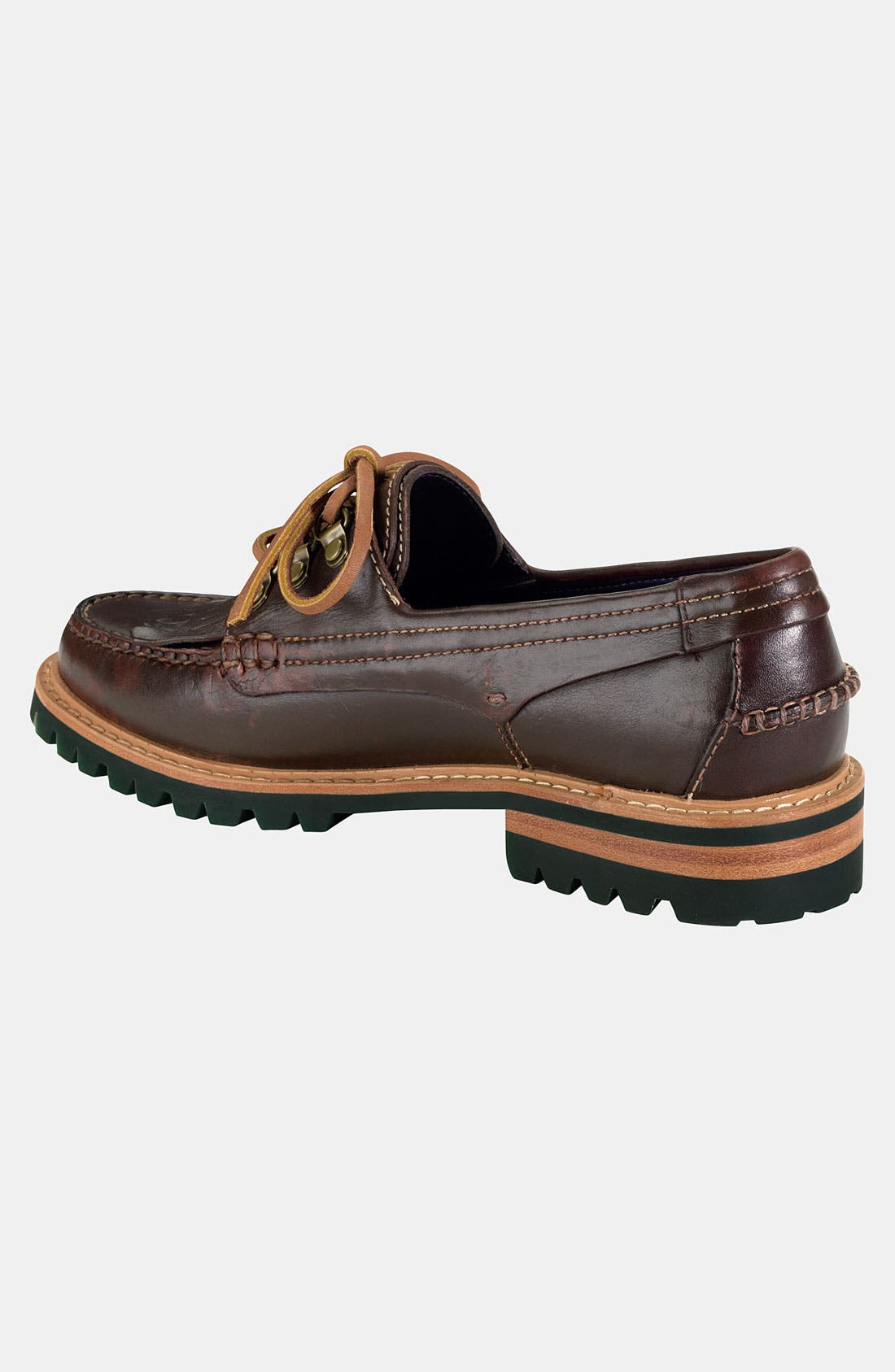 Alternate Image 2  - Cole Haan 'Monroe' Kiltie Boat Shoe   (Men)
