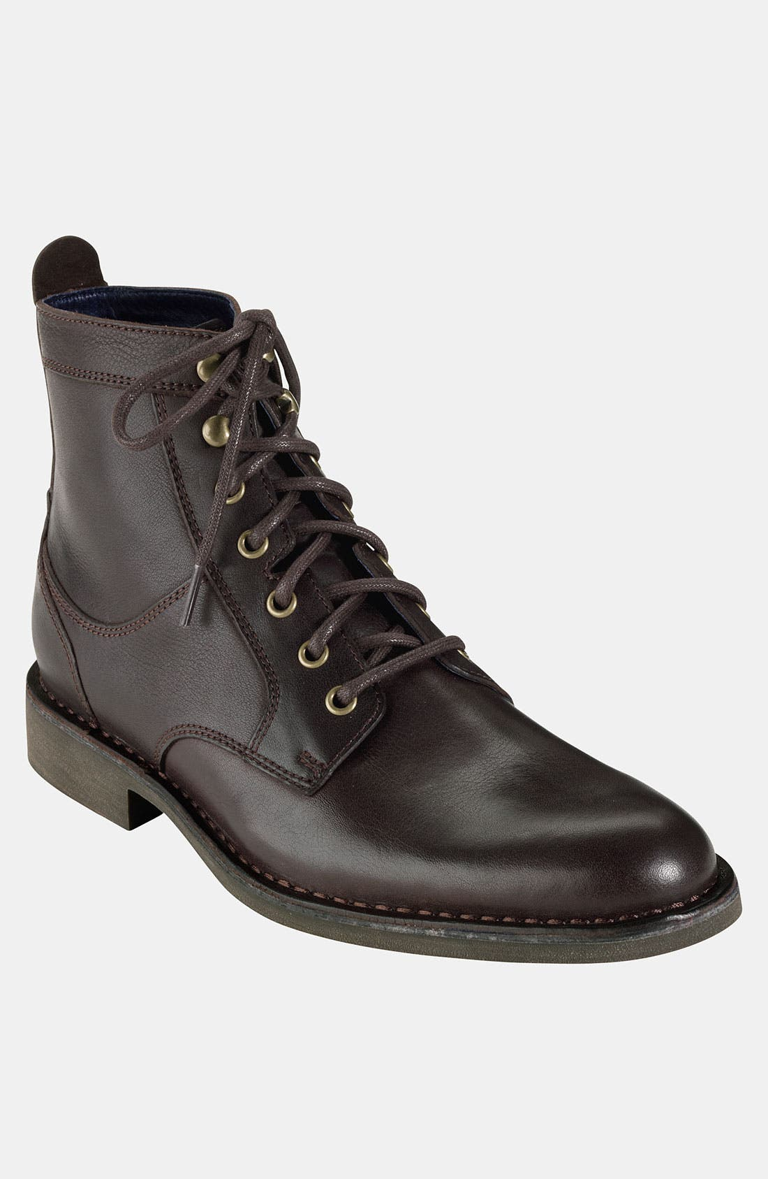 Alternate Image 1 Selected - Cole Haan 'Air Blythe' Plain Toe Boot
