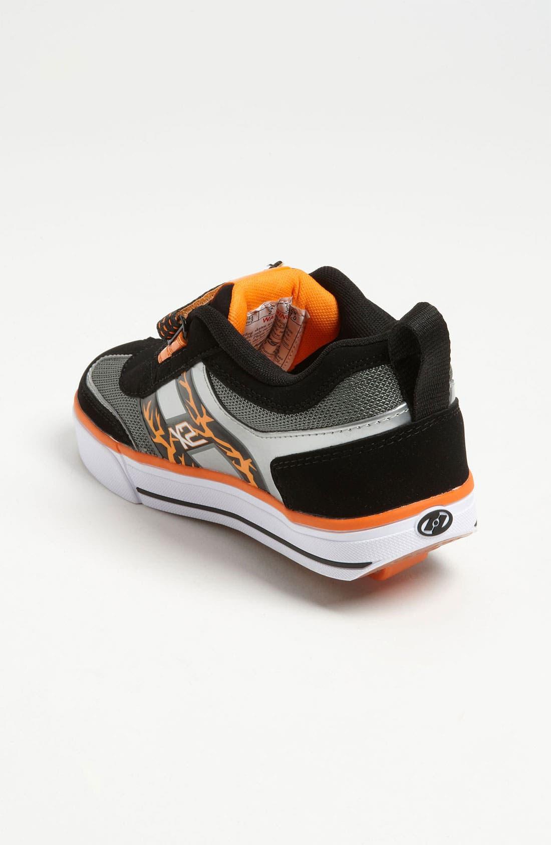 Alternate Image 2  - Heelys 'Bolt' Light-Up Skate Shoe (Toddler & Little Kid)