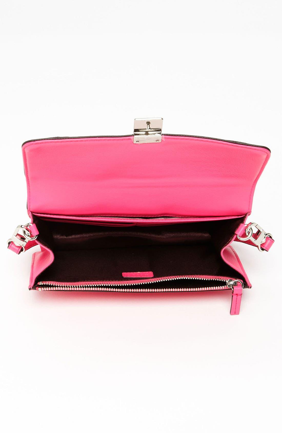 Alternate Image 3  - Milly 'Monica - Mini' Crossbody Bag