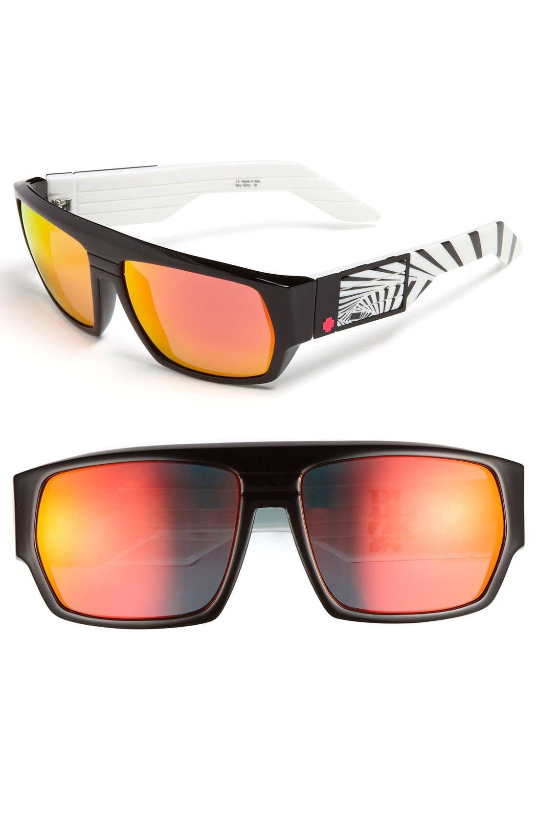 Alternate Image 1 Selected - SPY Optic 'Blok' Sunglasses
