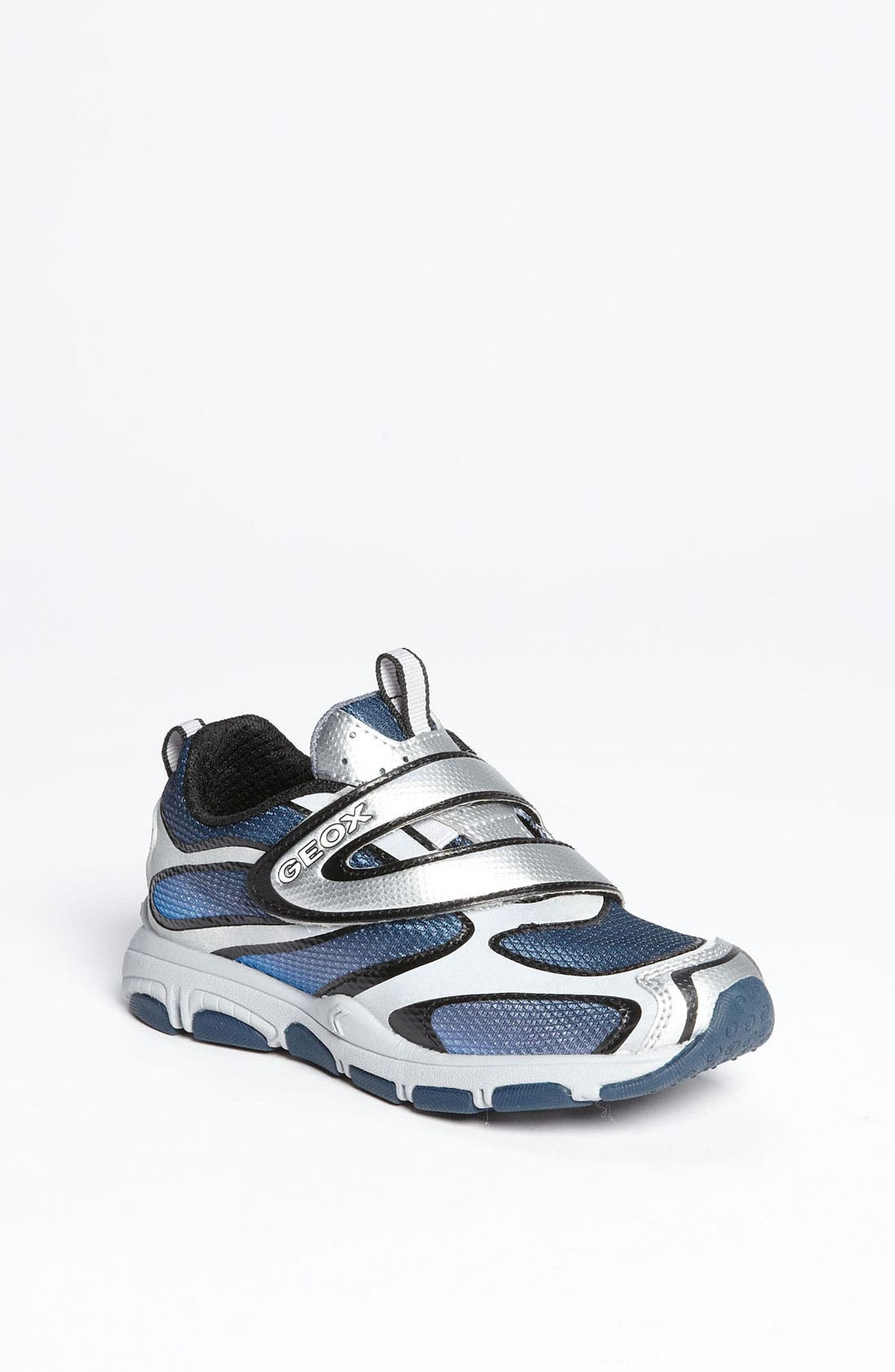 Alternate Image 1 Selected - Geox 'J Torque' Sneaker (Toddler & Little Kid)
