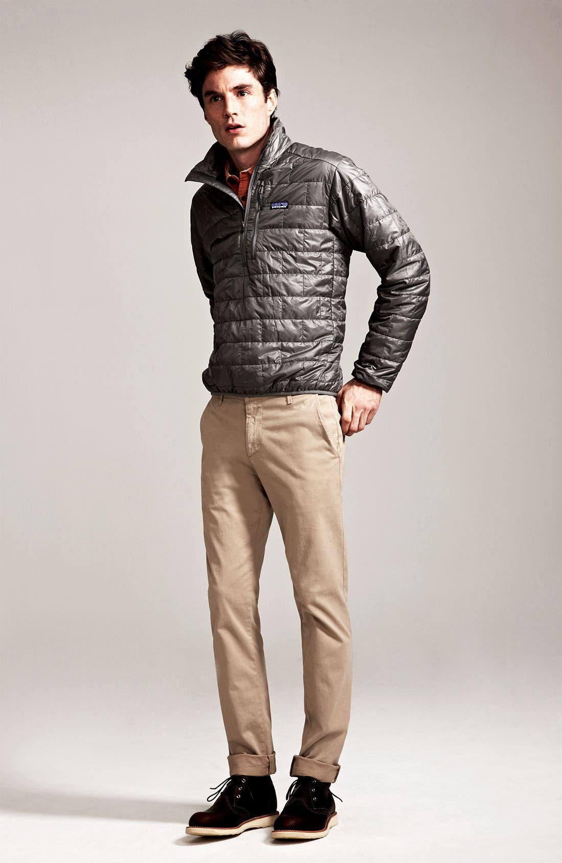 Alternate Image 4  - Patagonia 'Nano Puff®' Pullover Jacket