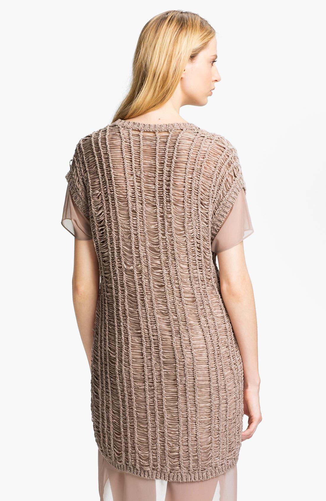 Alternate Image 2  - J Brand Ready-to-Wear 'Greta' Sweater
