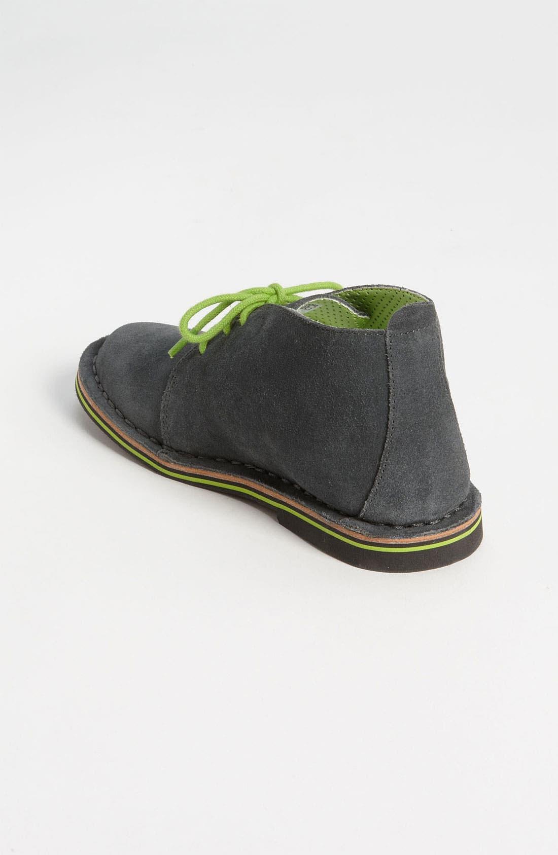 Alternate Image 2  - Cole Haan 'Air Paul - Stripe' Chukka Boot (Toddler, Little Kid & Big Kid)