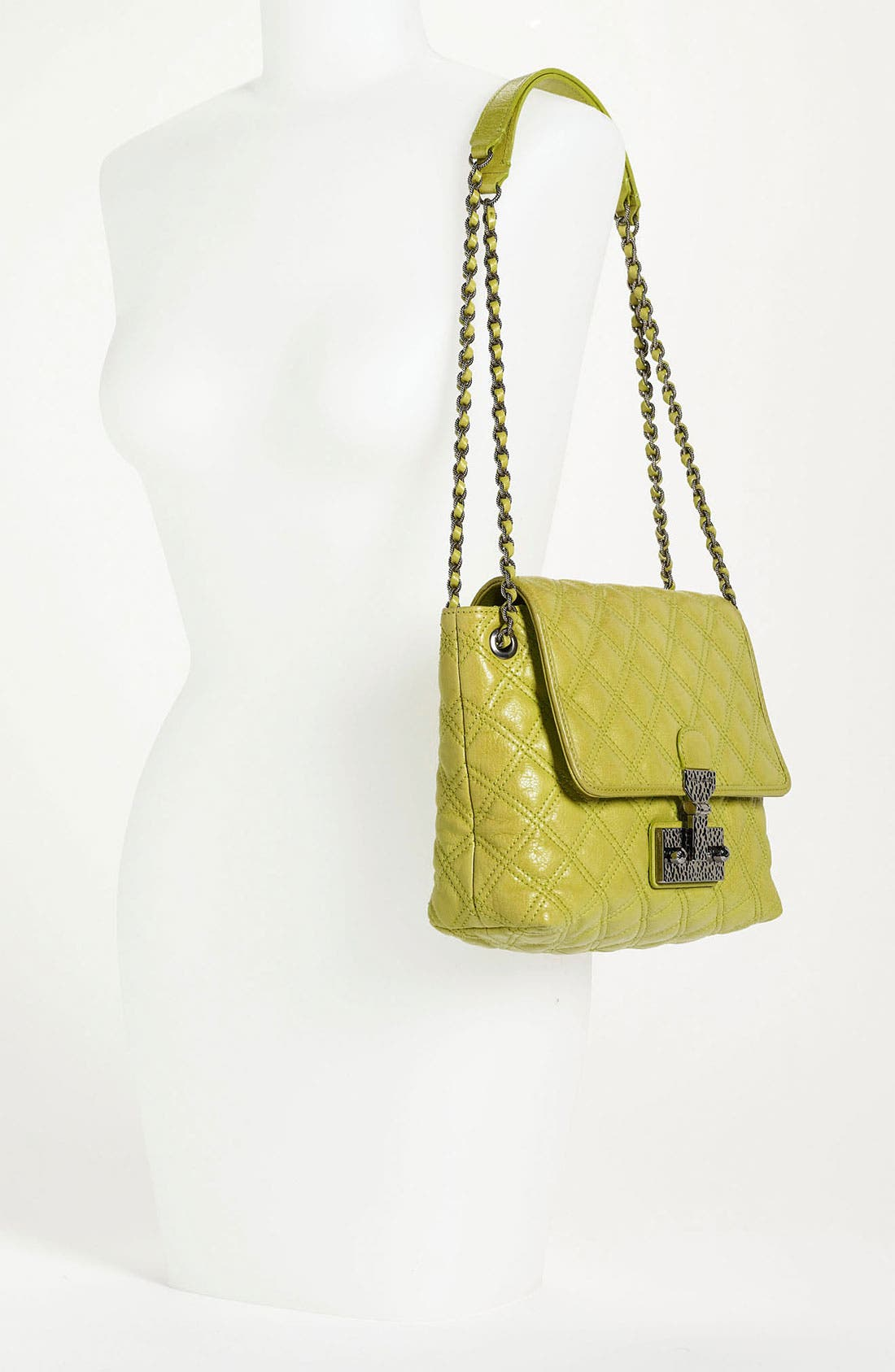 Alternate Image 2  - MARC JACOBS 'Baroque Single - Large' Shoulder Bag