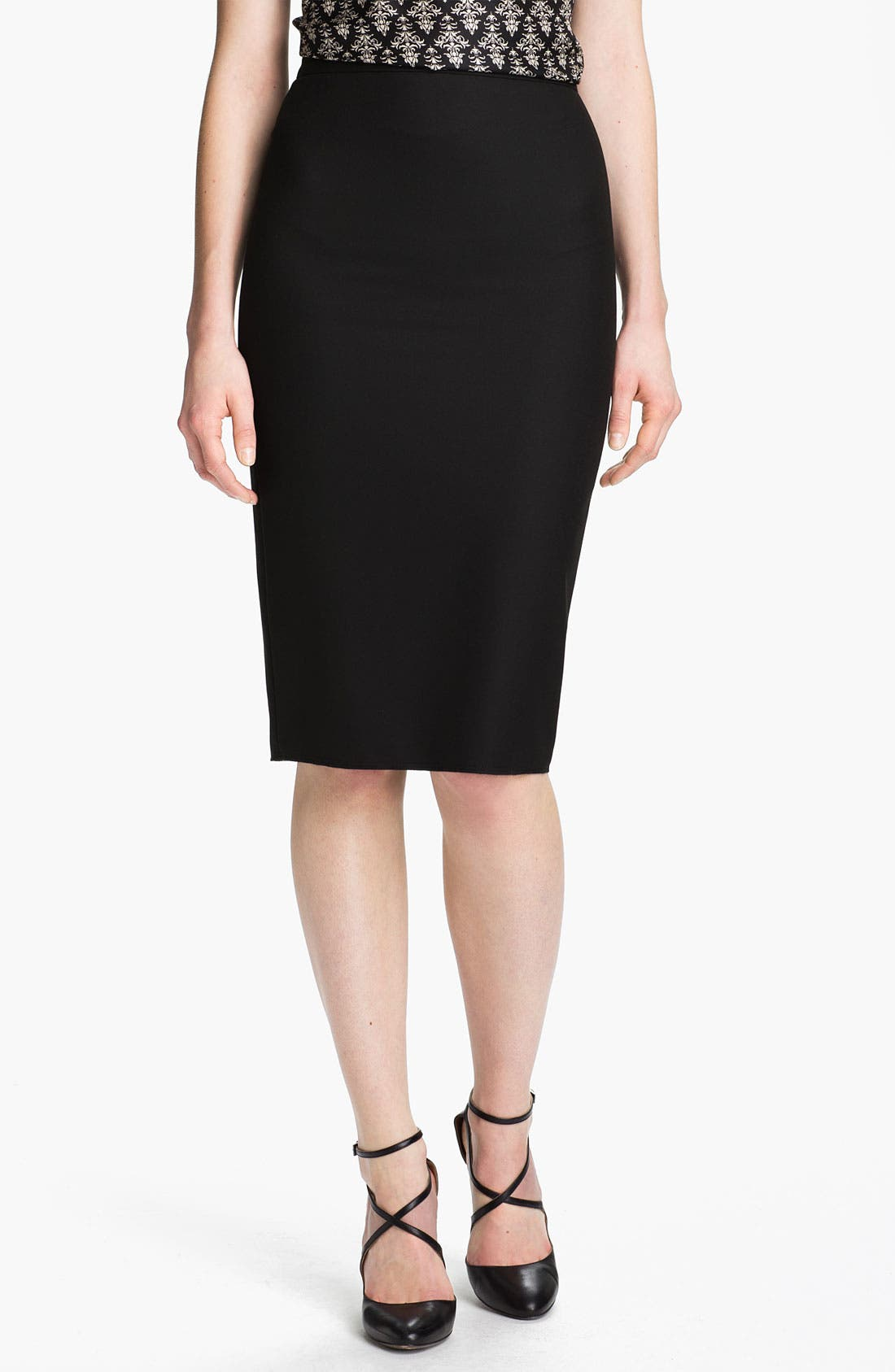 Main Image - Robert Rodriguez Pencil Skirt