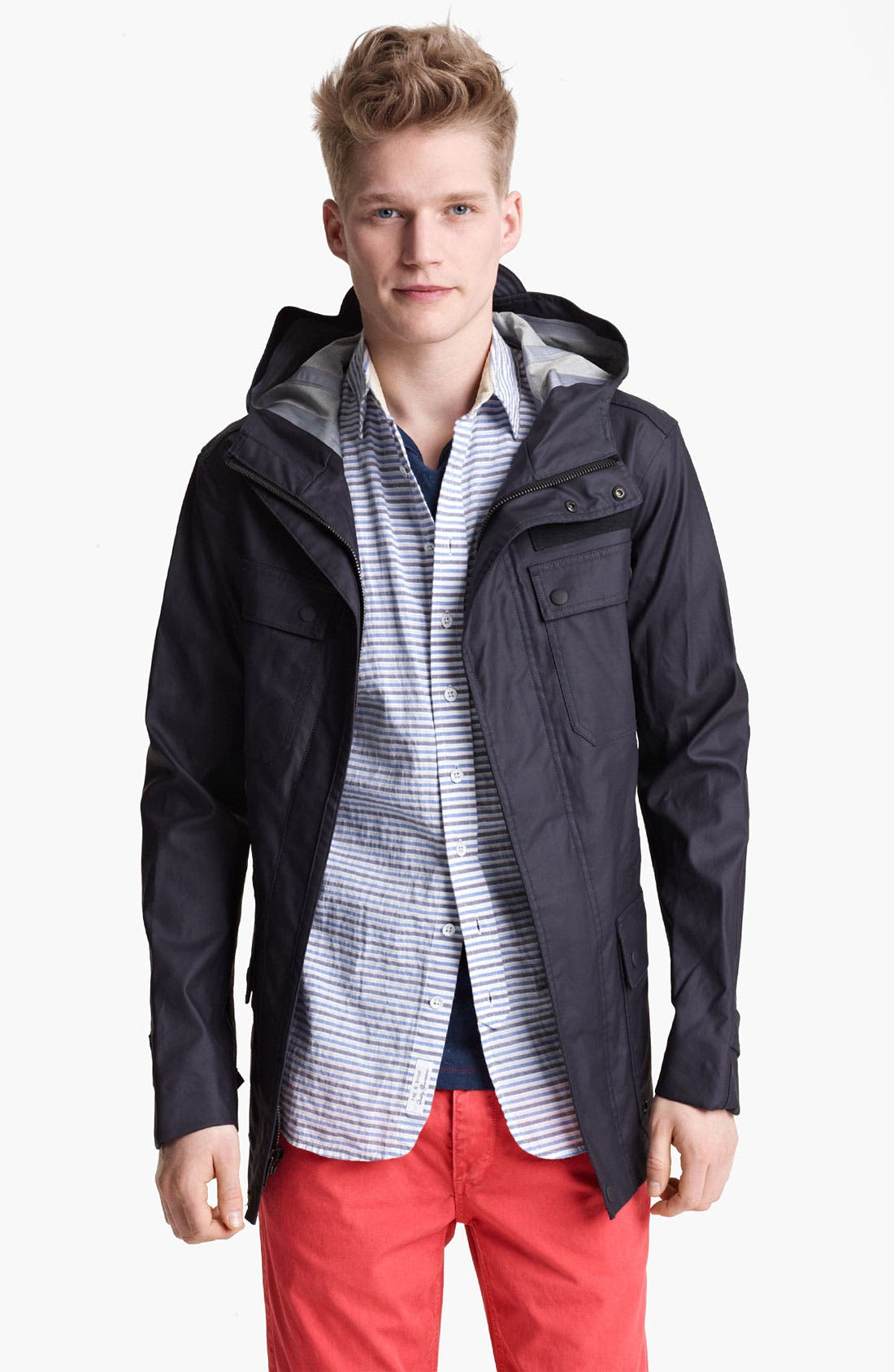 Alternate Image 1 Selected - rag & bone 'Lowman' Jacket