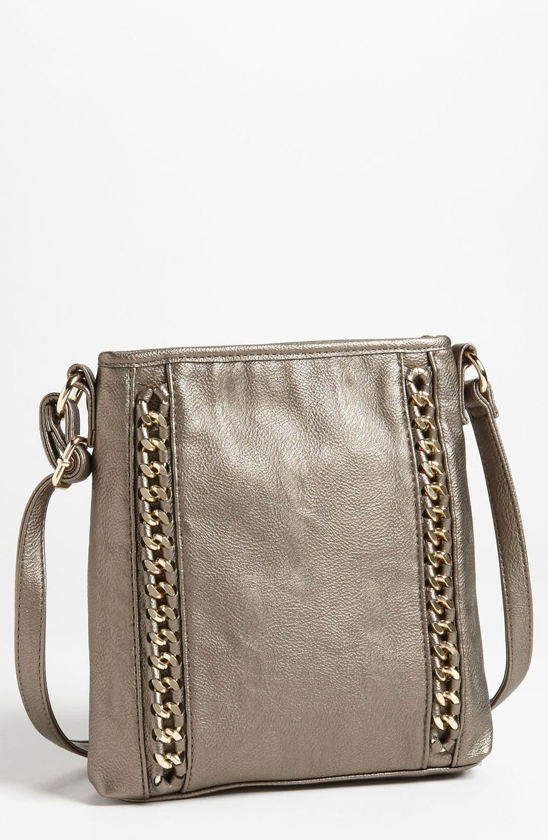 Alternate Image 1 Selected - LaTique 'Lucia' Crossbody Bag