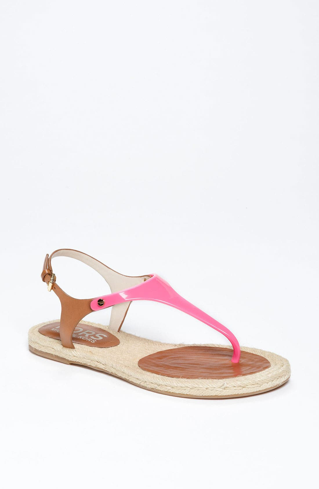 Main Image - KORS Michael Kors 'Stephy' Sandal