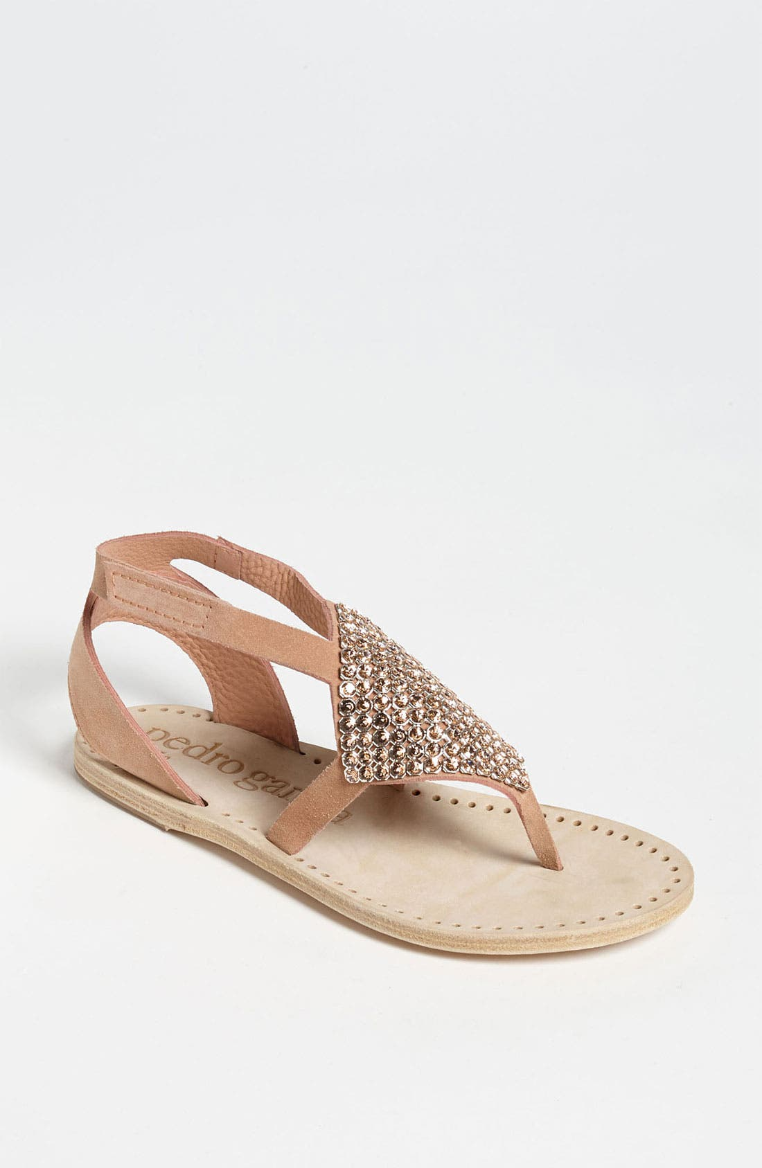Alternate Image 1 Selected - Pedro Garcia 'Ivana' Sandal
