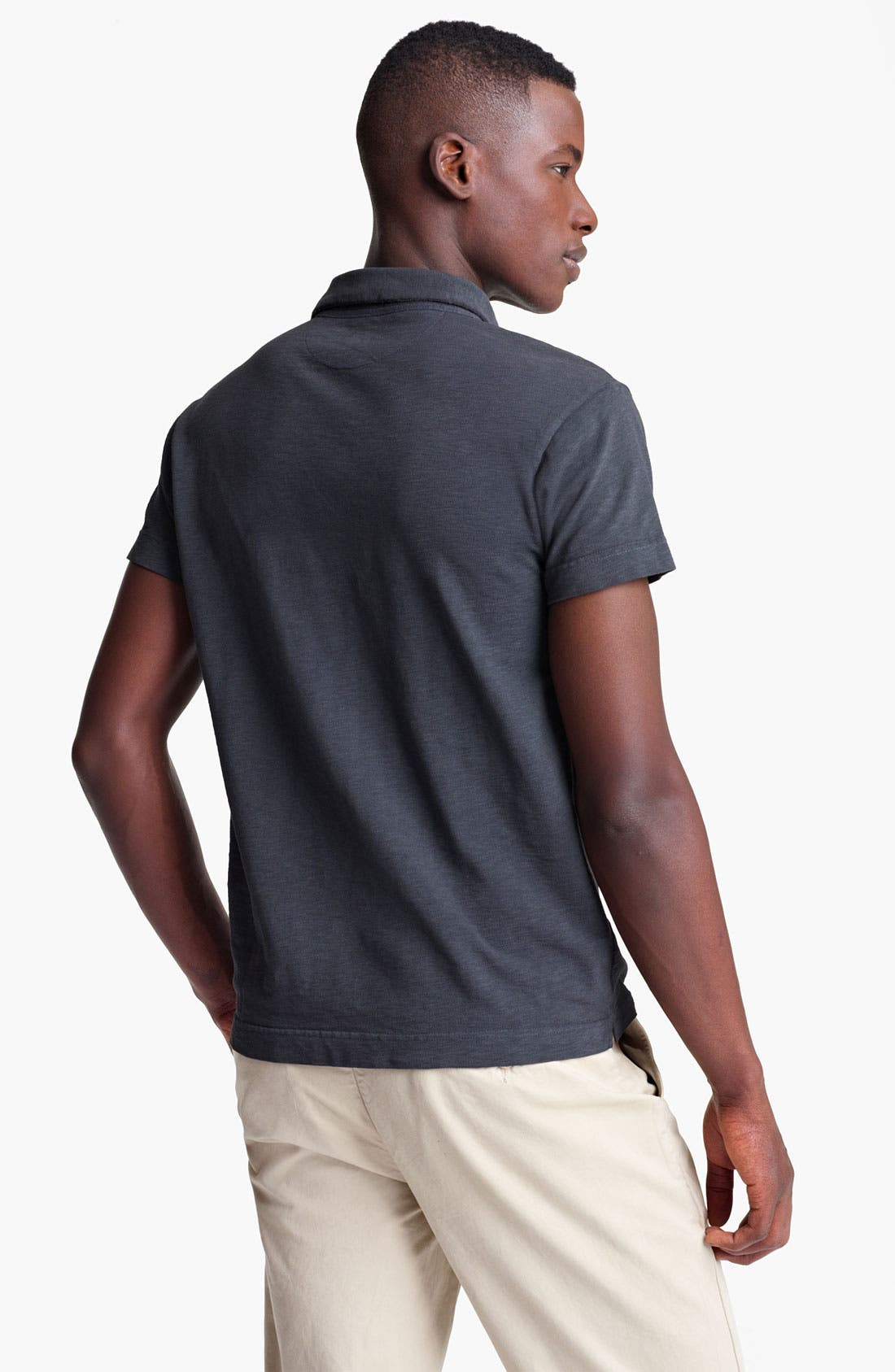 Alternate Image 2  - Grayers 'William' Polo