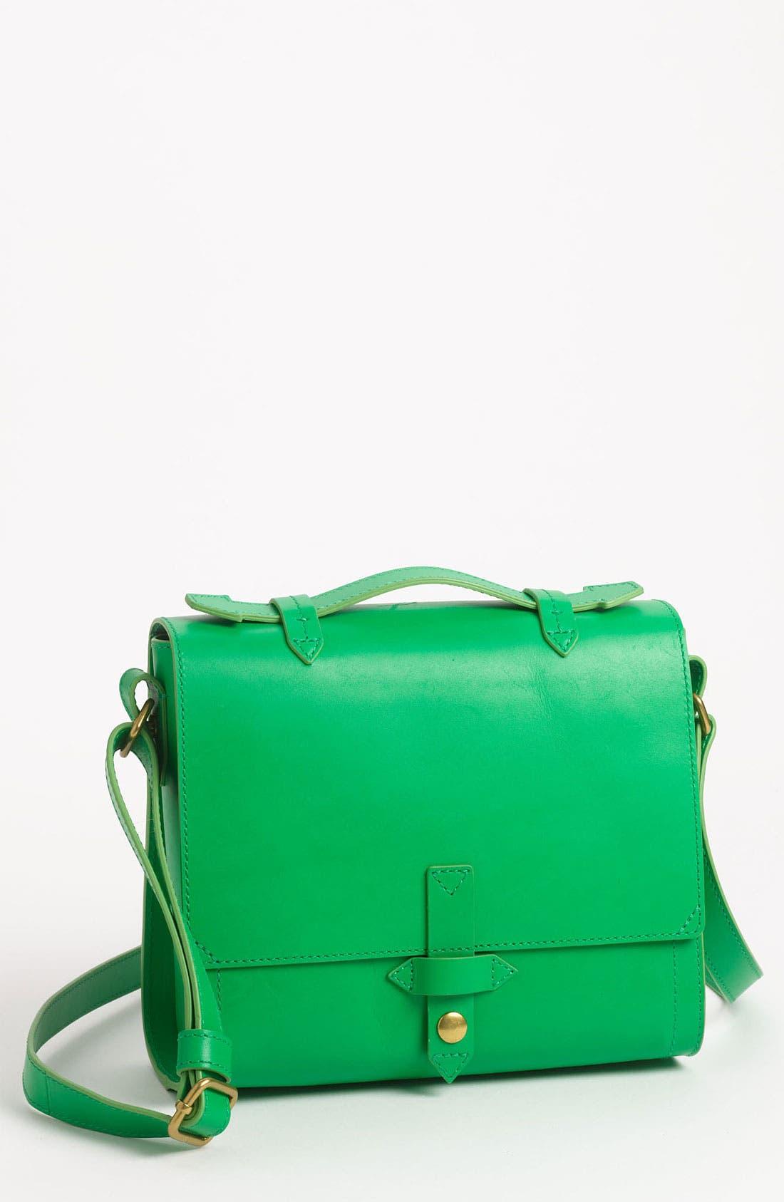Alternate Image 1 Selected - IIIBeCa by Joy Gryson 'Hudson Street' Crossbody Bag