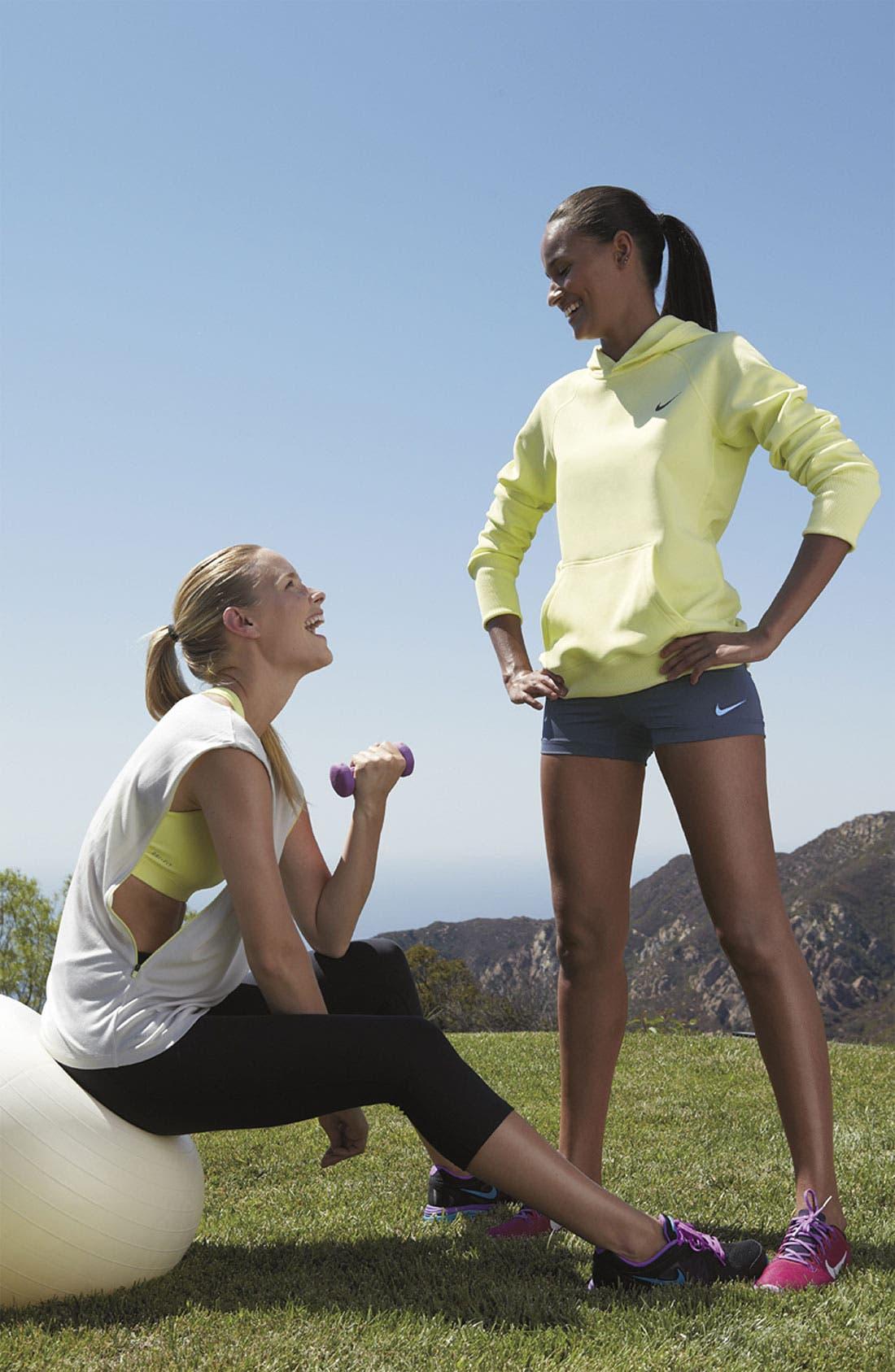 Alternate Image 5  - Nike 'Dual Fusion 3' Running Shoe (Women)