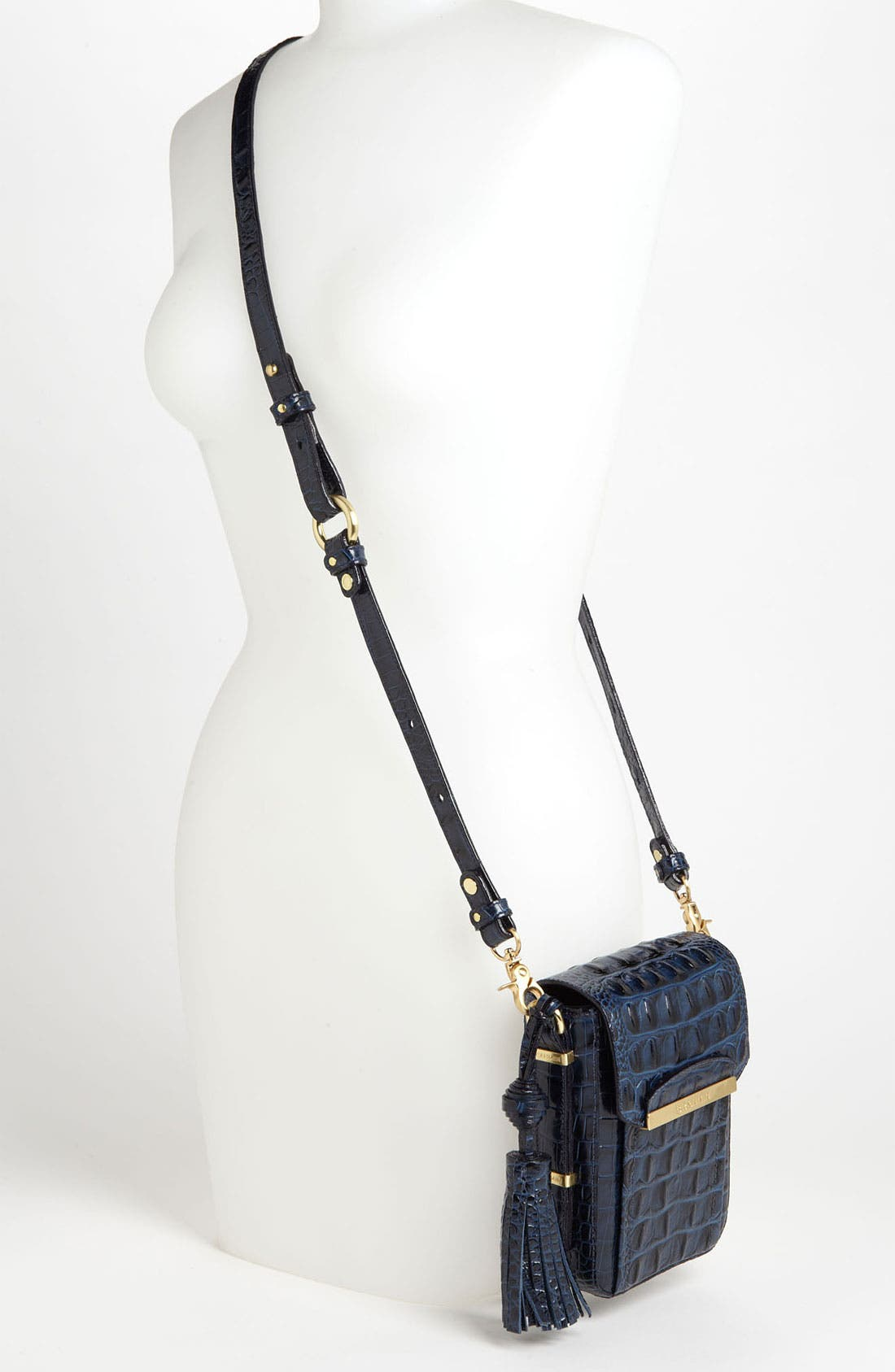 Alternate Image 2  - Brahmin 'Sloane' Crossbody Bag