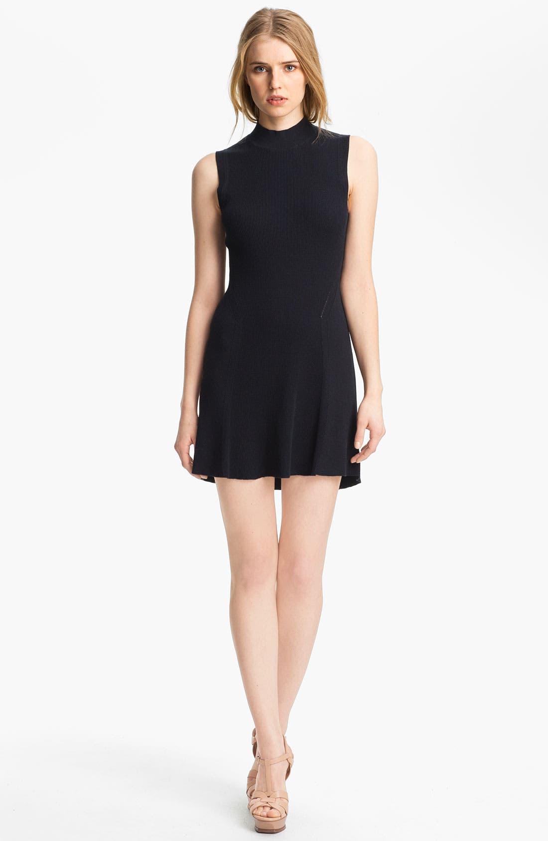 Main Image - Theyskens' Theory 'Kidina Yora' Sweater Dress