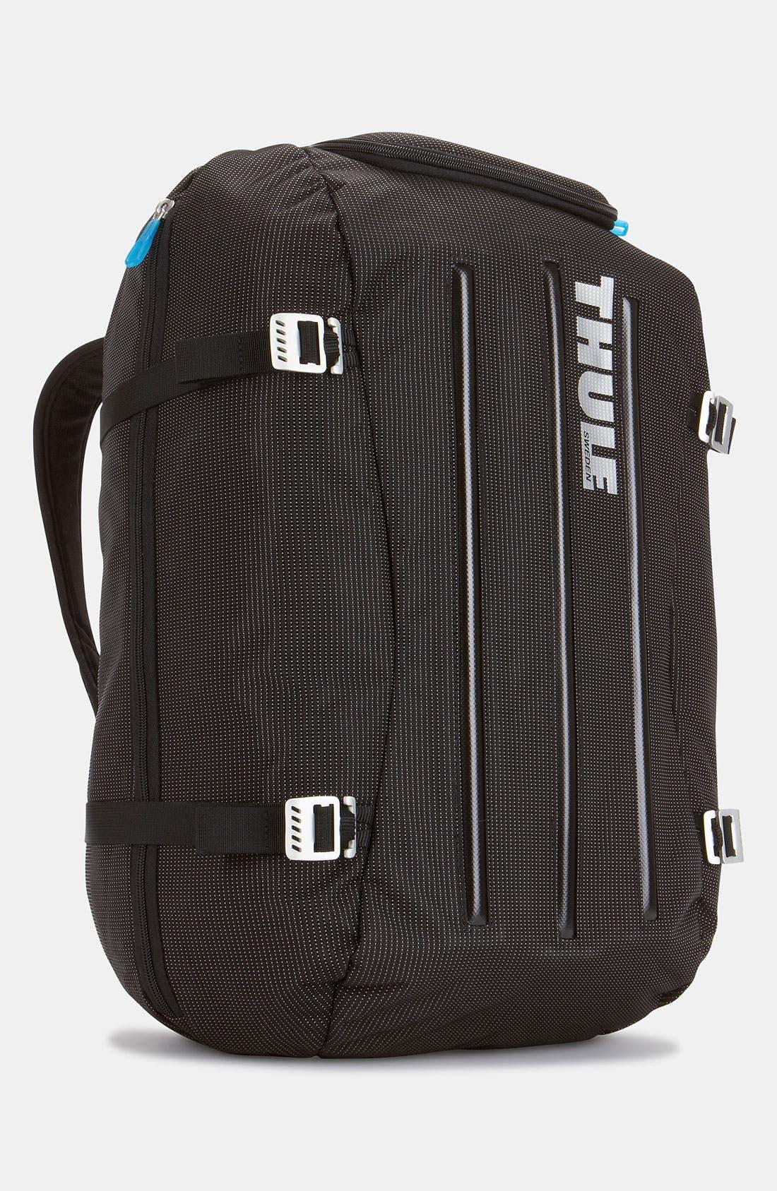 Alternate Image 1 Selected - Thule 'Crossover' Duffel Kit