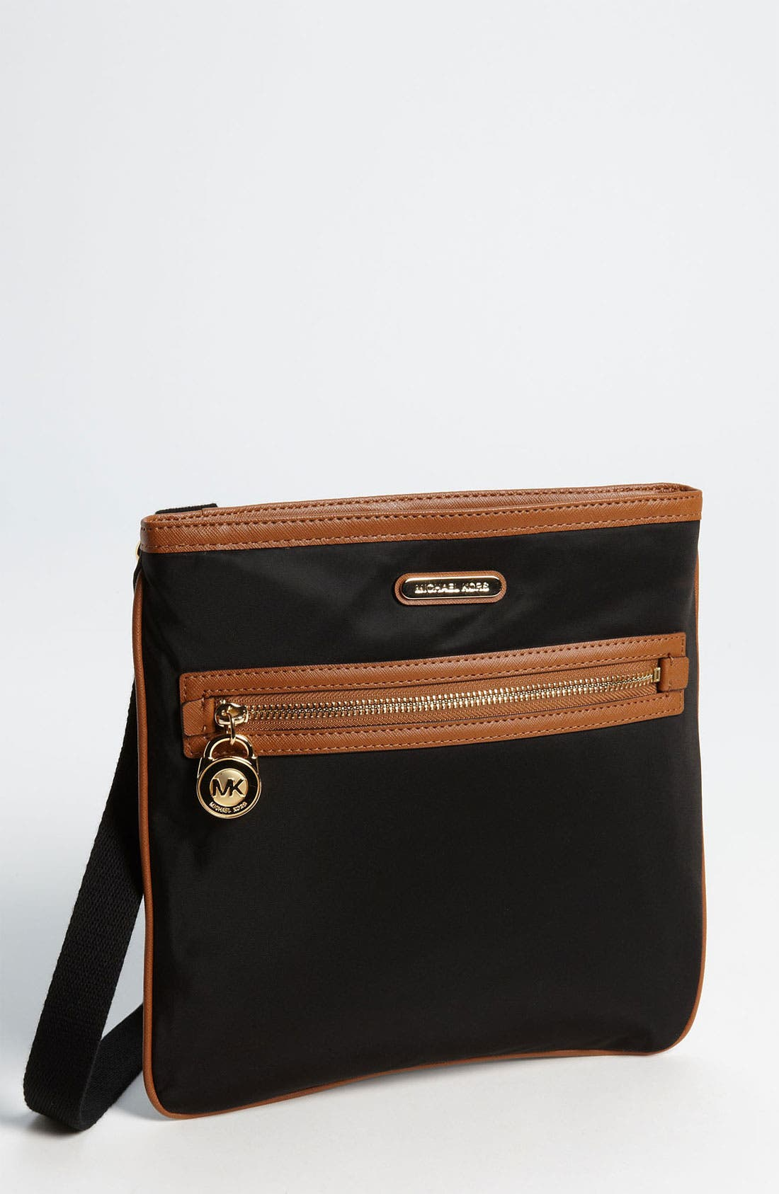 Alternate Image 1 Selected - MICHAEL Michael Kors 'Kempton' Crossbody Bag, Small