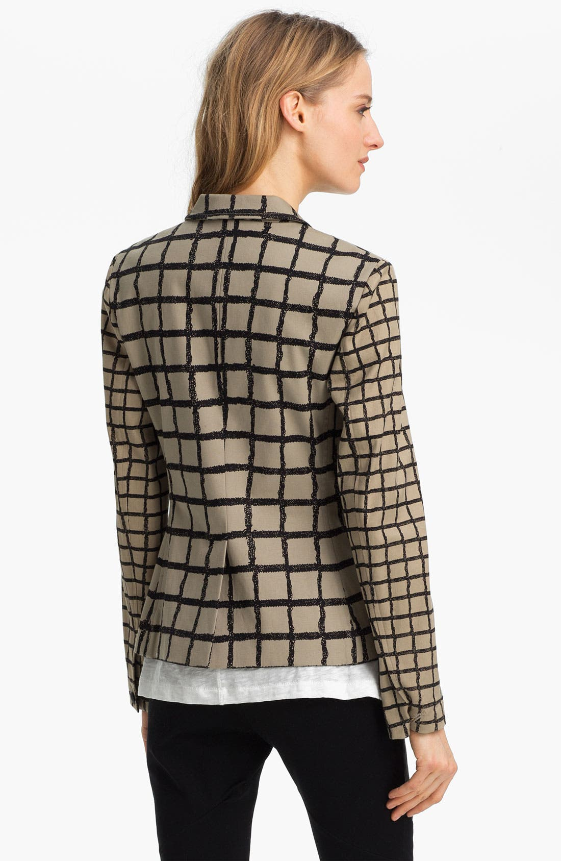 Alternate Image 3  - rag & bone 'Bailey' Windowpane Jacket