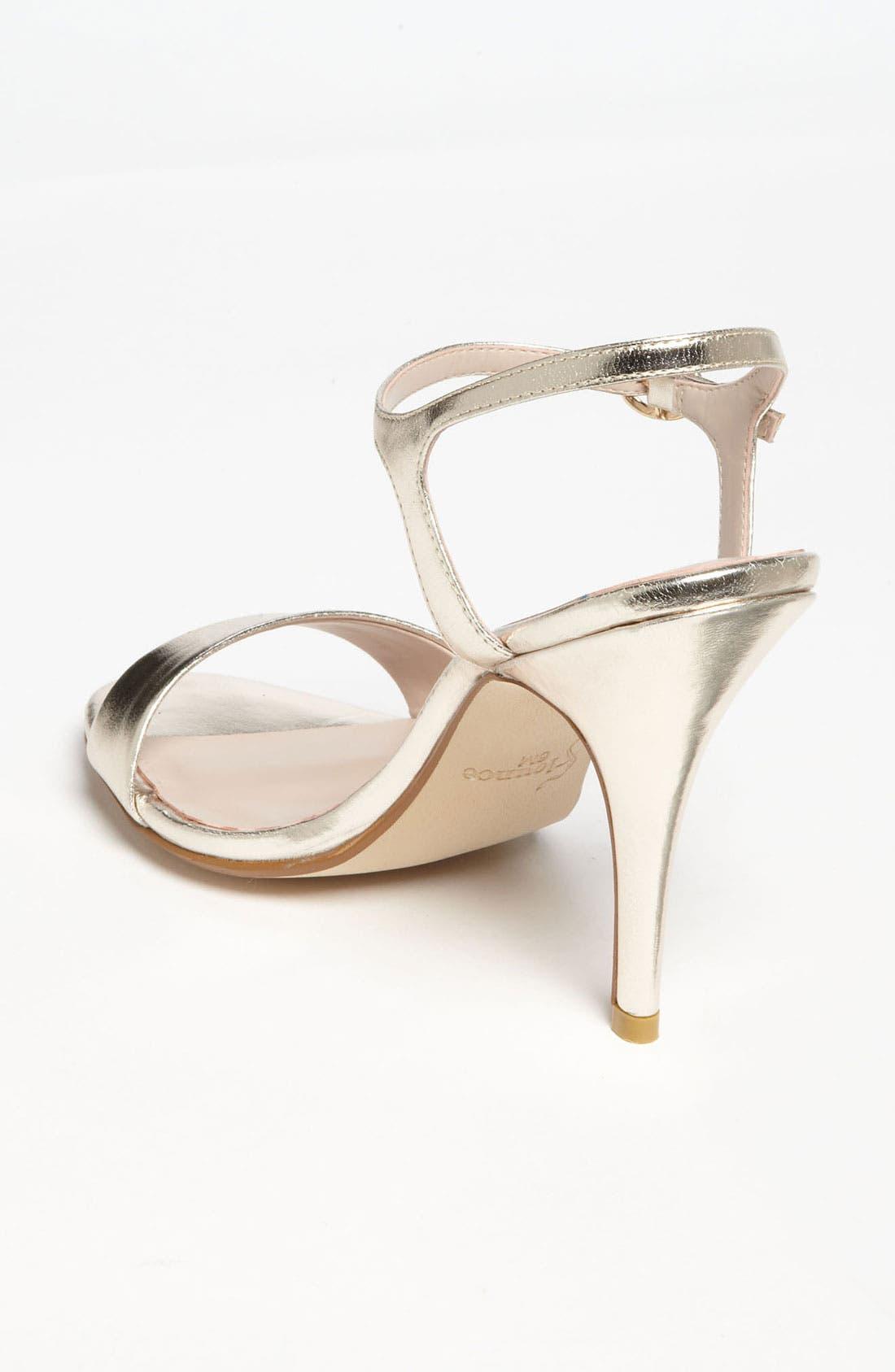 Alternate Image 2  - Flounce 'Grace' Sandal