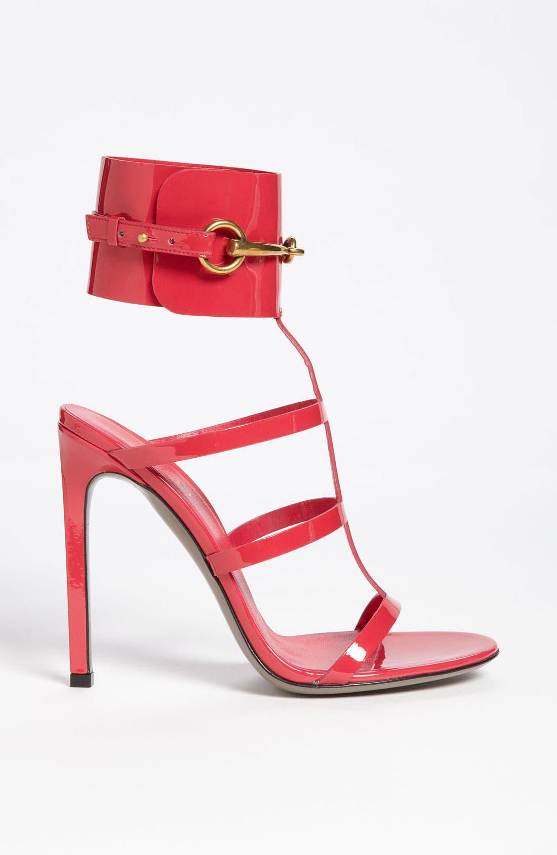 Alternate Image 4  - Gucci 'Ursula' Sandal