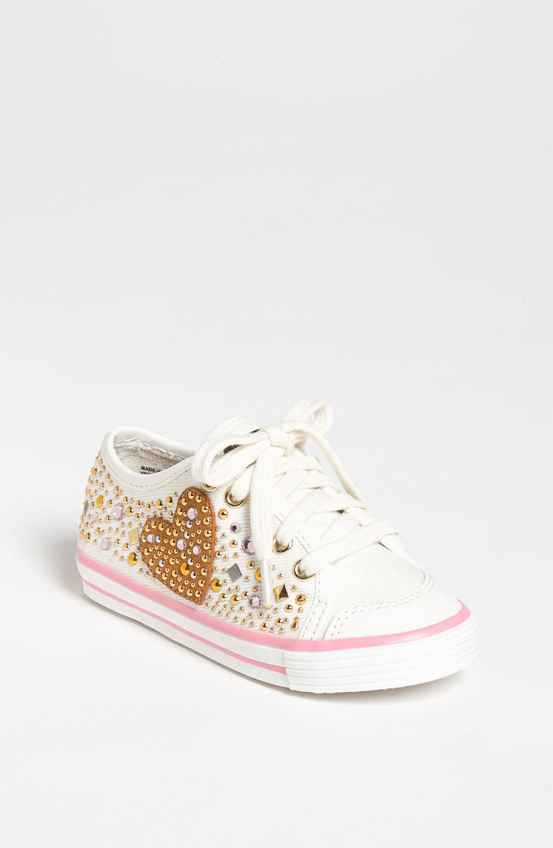 Alternate Image 1 Selected - KORS Michael Kors 'Firecracker' Sneaker (Toddler)
