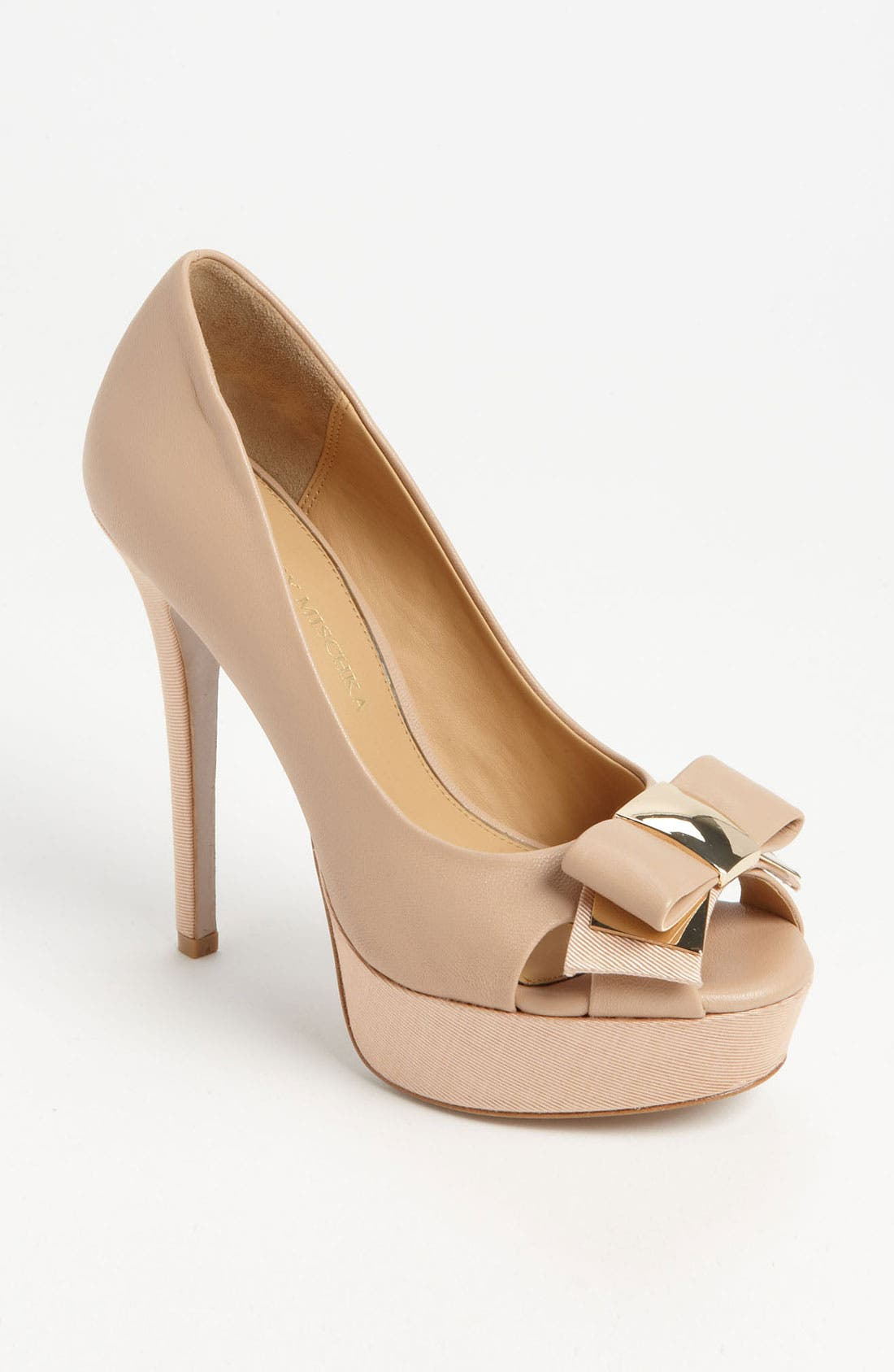 Alternate Image 1 Selected - Badgley Mischka 'Conary' Pump