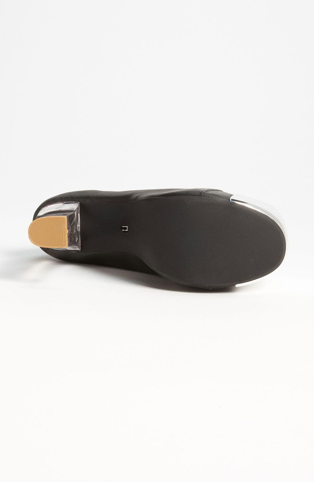 Alternate Image 4  - Jeffrey Campbell 'Lita' Lighted Boot